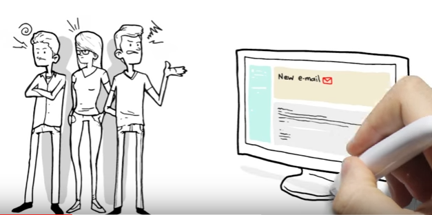 whiteboard video marketing for law firms